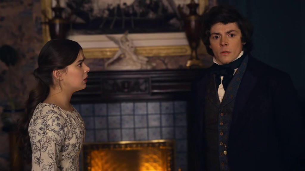 What To Expect From Dickinson Season 2 Episode 10?