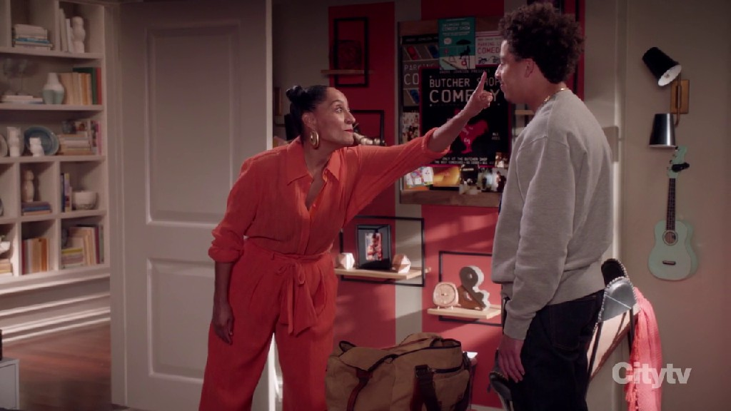 Spoilers And Preview: black-ish Season 7, Episode 12?