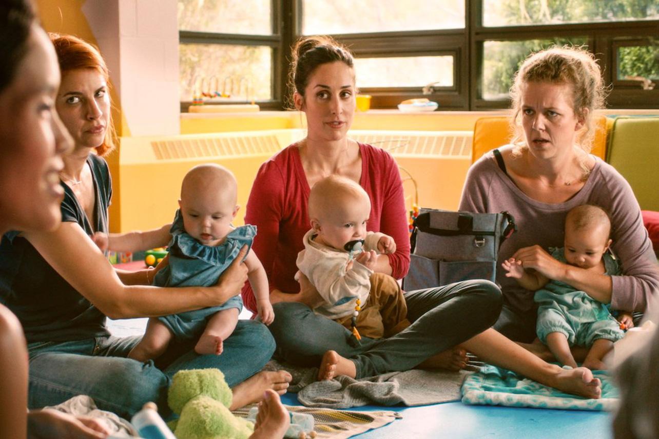 Workin' Moms Season 5 Episode 1 & 2: Release Date and Recap