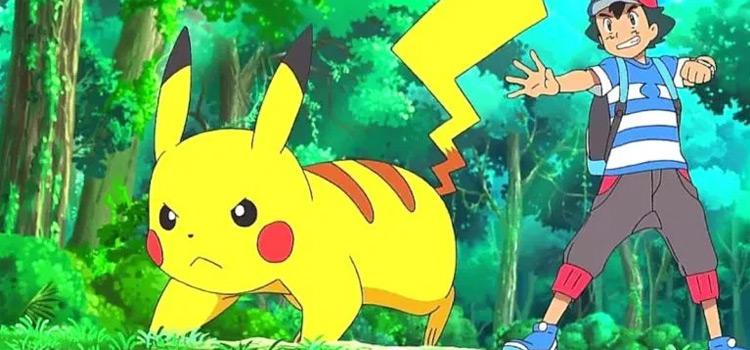 Pokémon theme - Pokémon