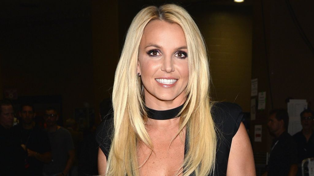Top 5 Britney Spears Controversies.