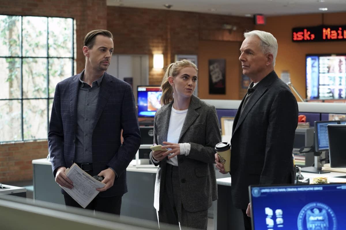 Recap: NCIS Season 18, Episode 9