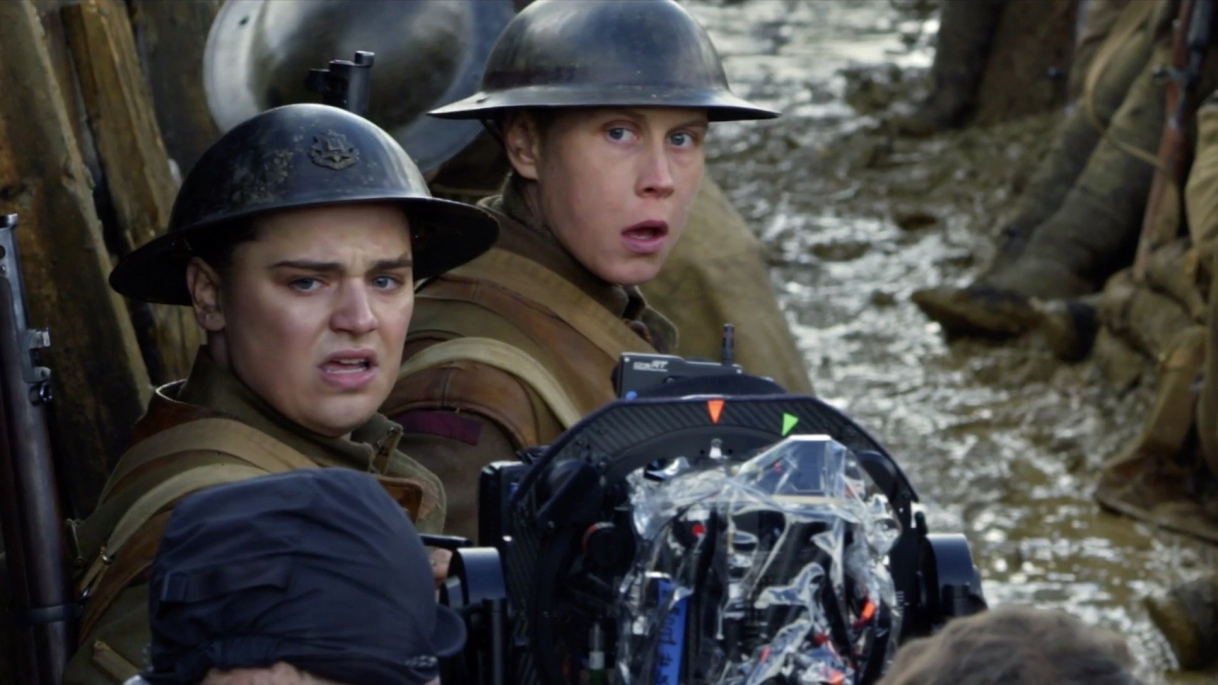 1917 Review: Capturing The Horrors of War!!