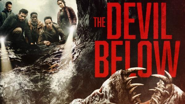 The Devil Below movie