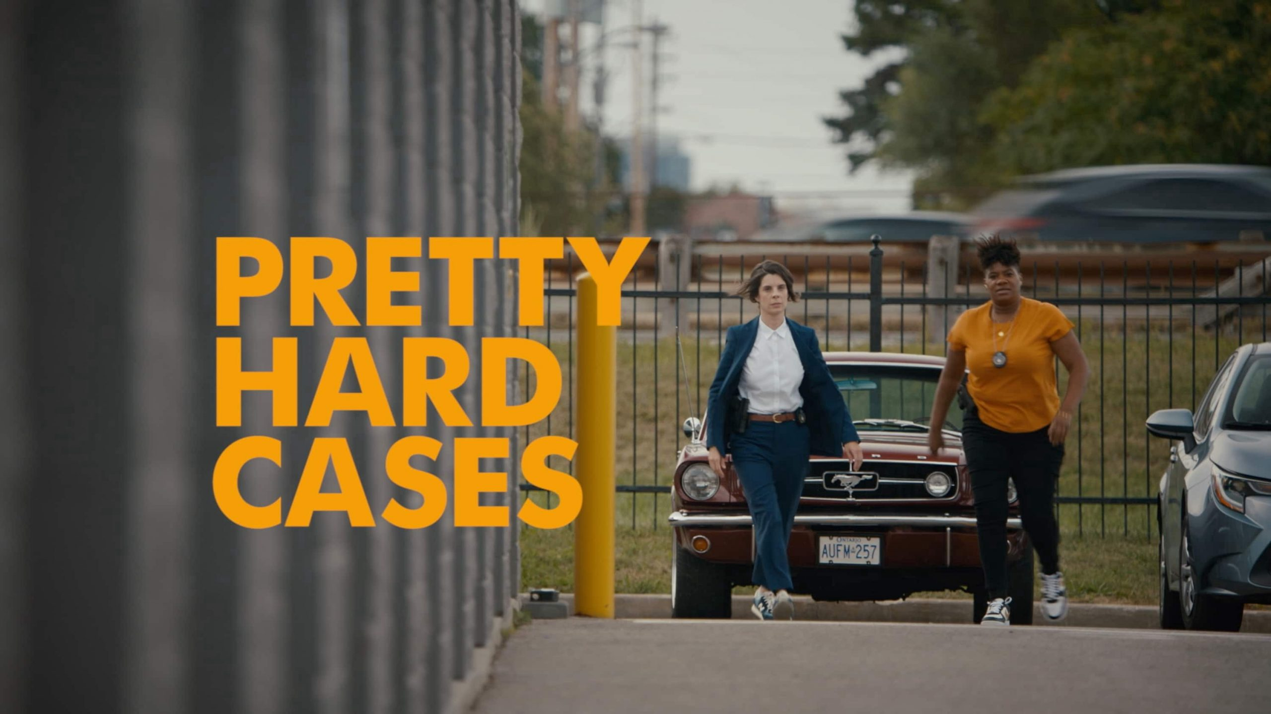 Preview And Release Date: Pretty Hard Cases Episode 5