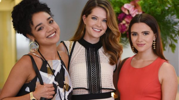 The Bold Type Season 5 Release Date