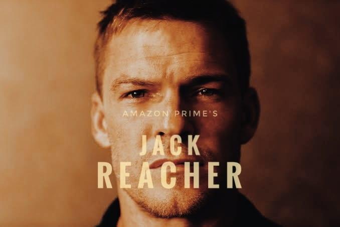 Jack Reacher release date