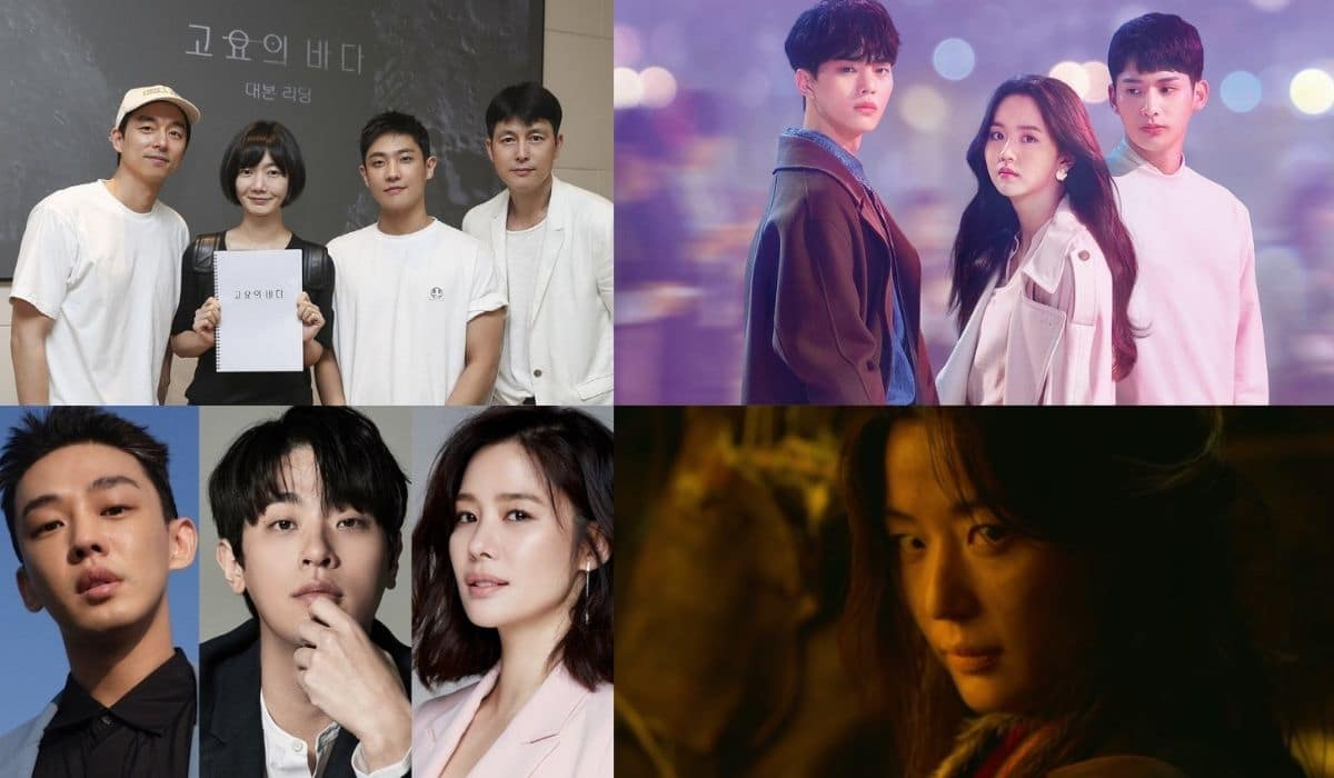 New K-Dramas on Netflix in March 2021