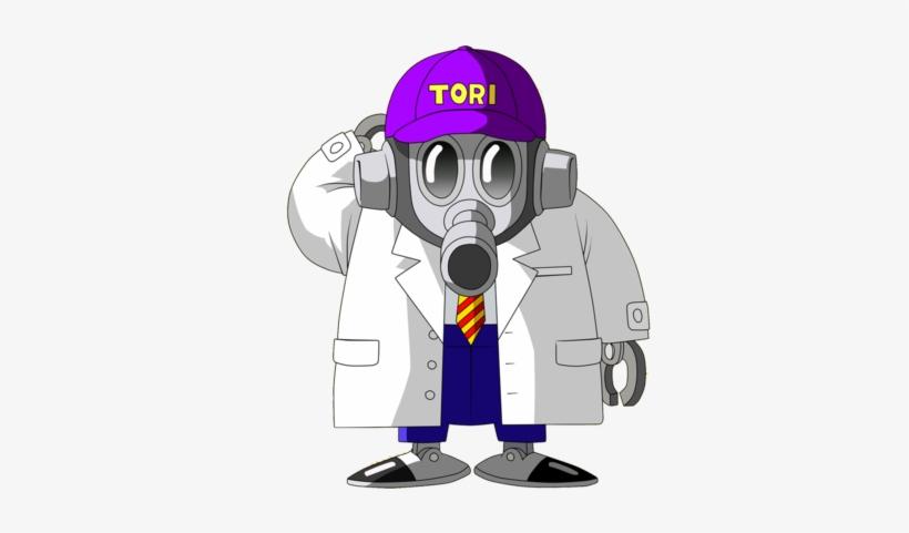 Bot Tori