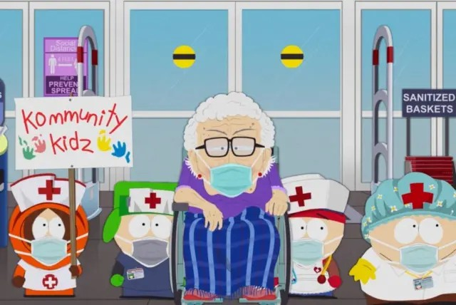 Where To Watch South Park's Vaccination Special?