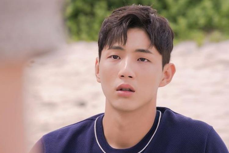Ji Soo actor