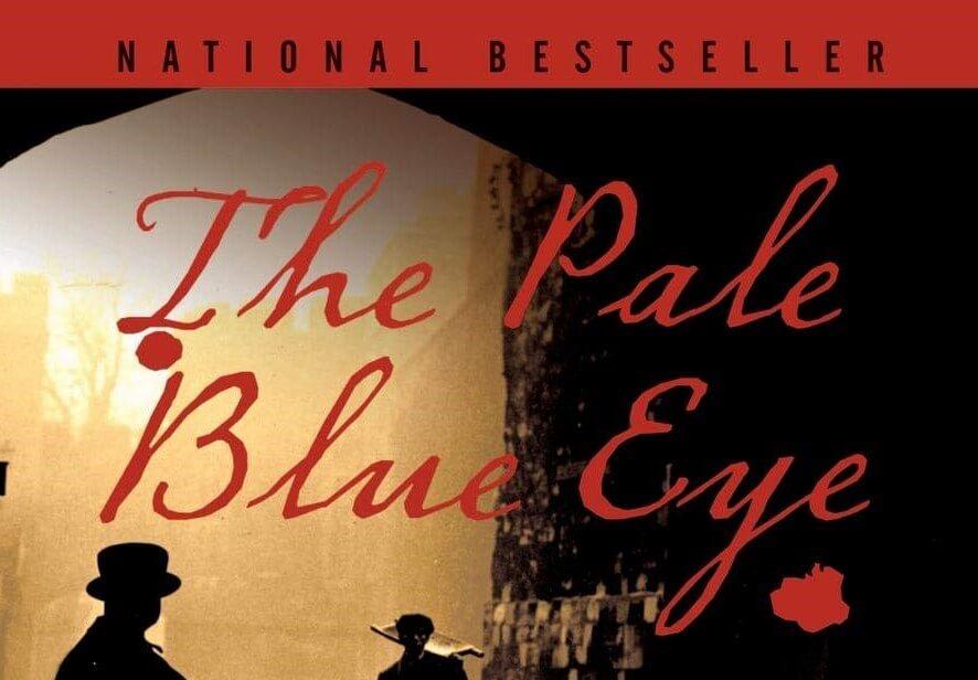 The Pale Blue Eye novel