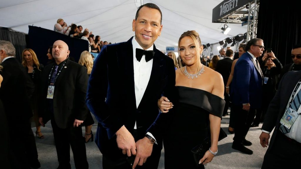 J-Rod Breakup- Did Jennifer Lopez And Alex Rodriguez Really Broke Up?