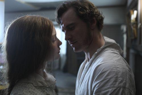 Jane Eyre(2011)
