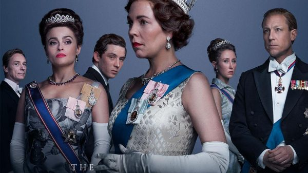 The Crown Facts