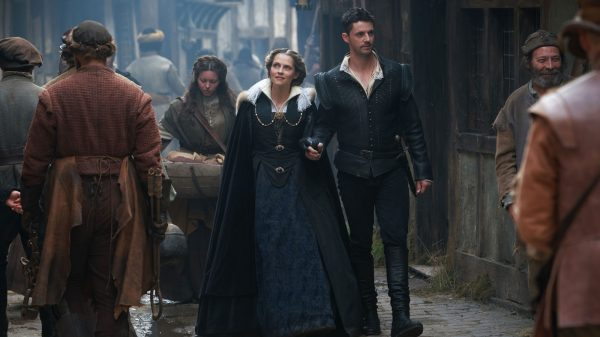 A Discovery of Witches Season 2 Episode 9