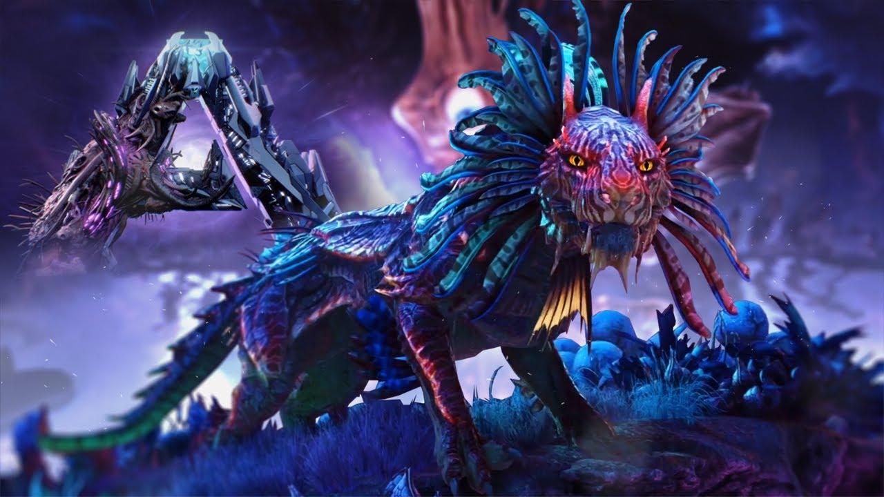 ARK Genesis Part 2 Release Details