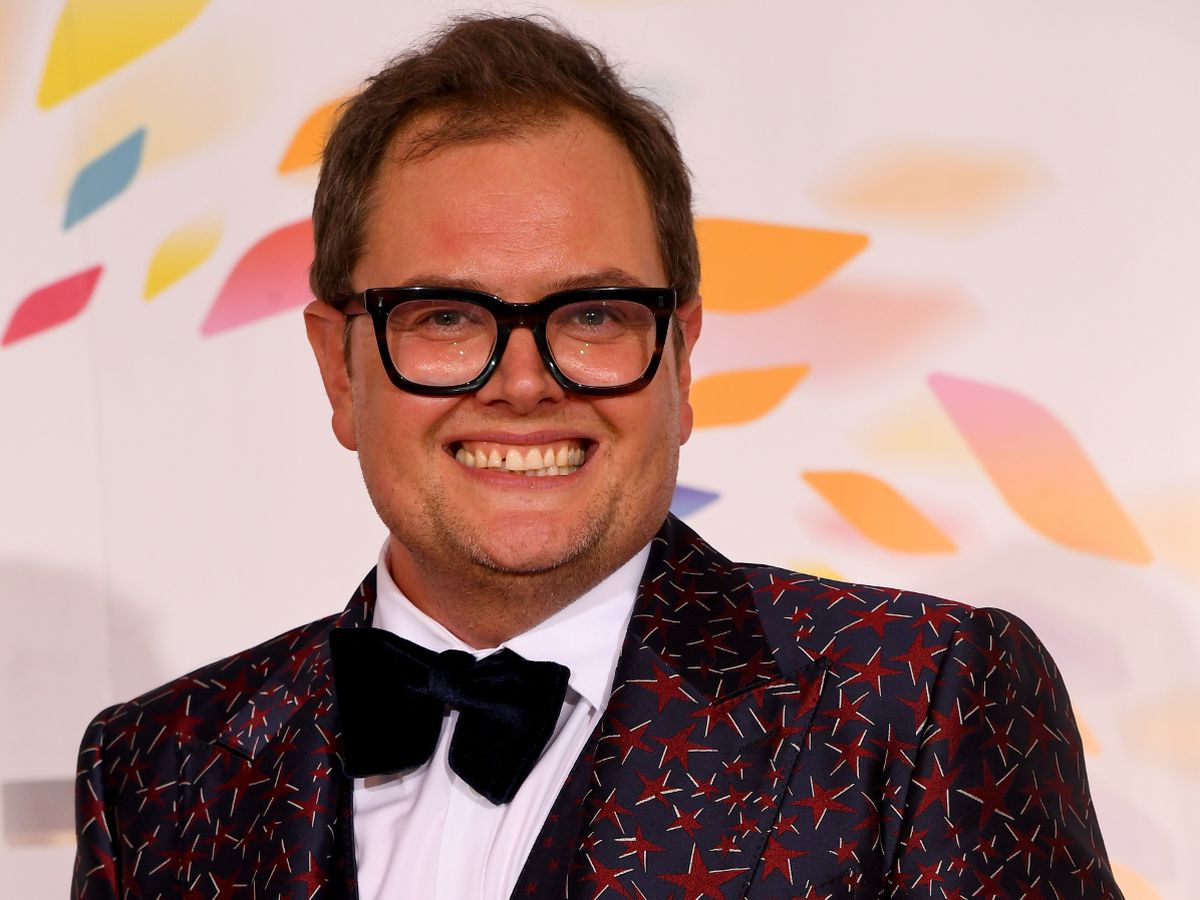Alan Carr Net Worth in 2021