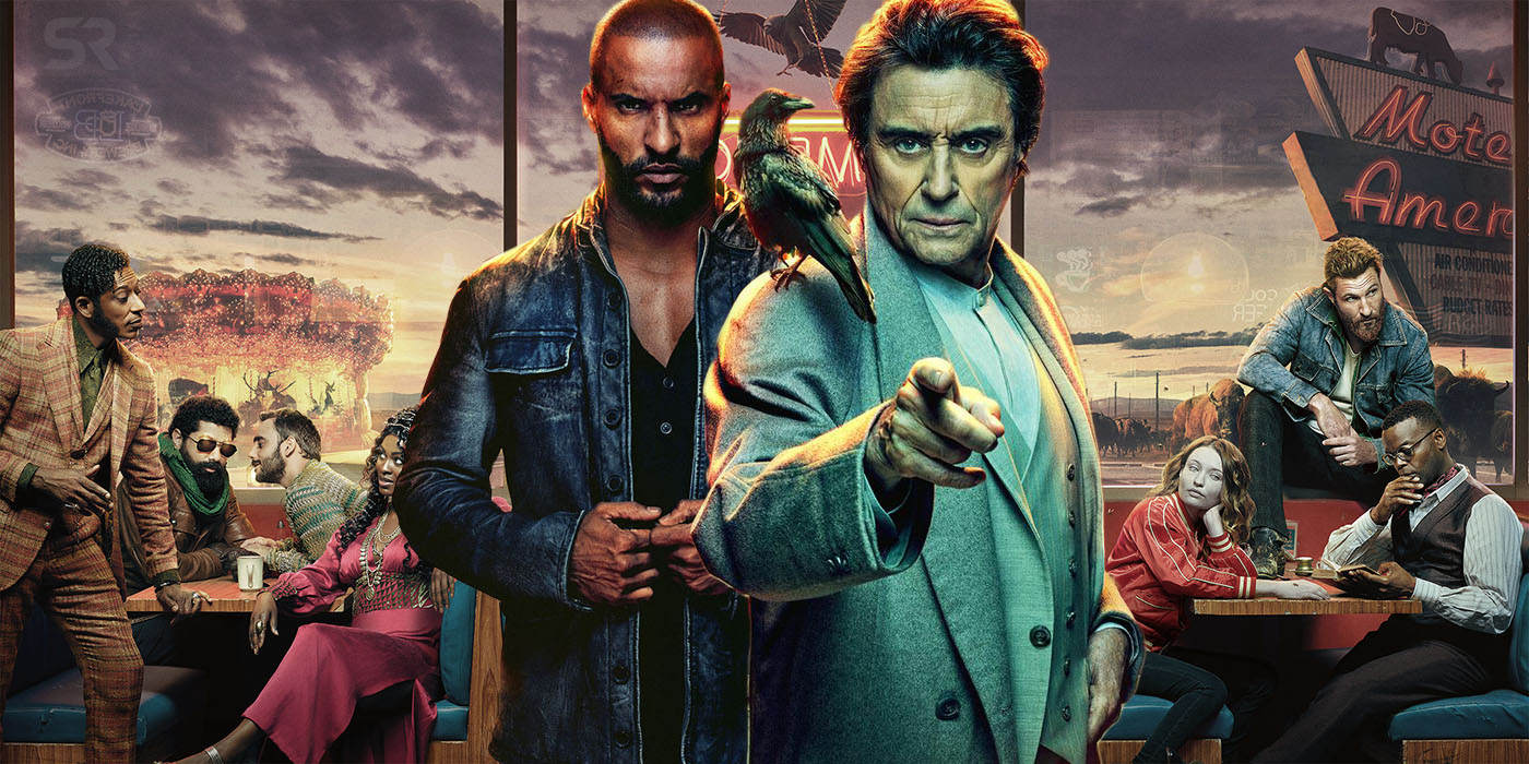 American Gods Season 3 Episode 8
