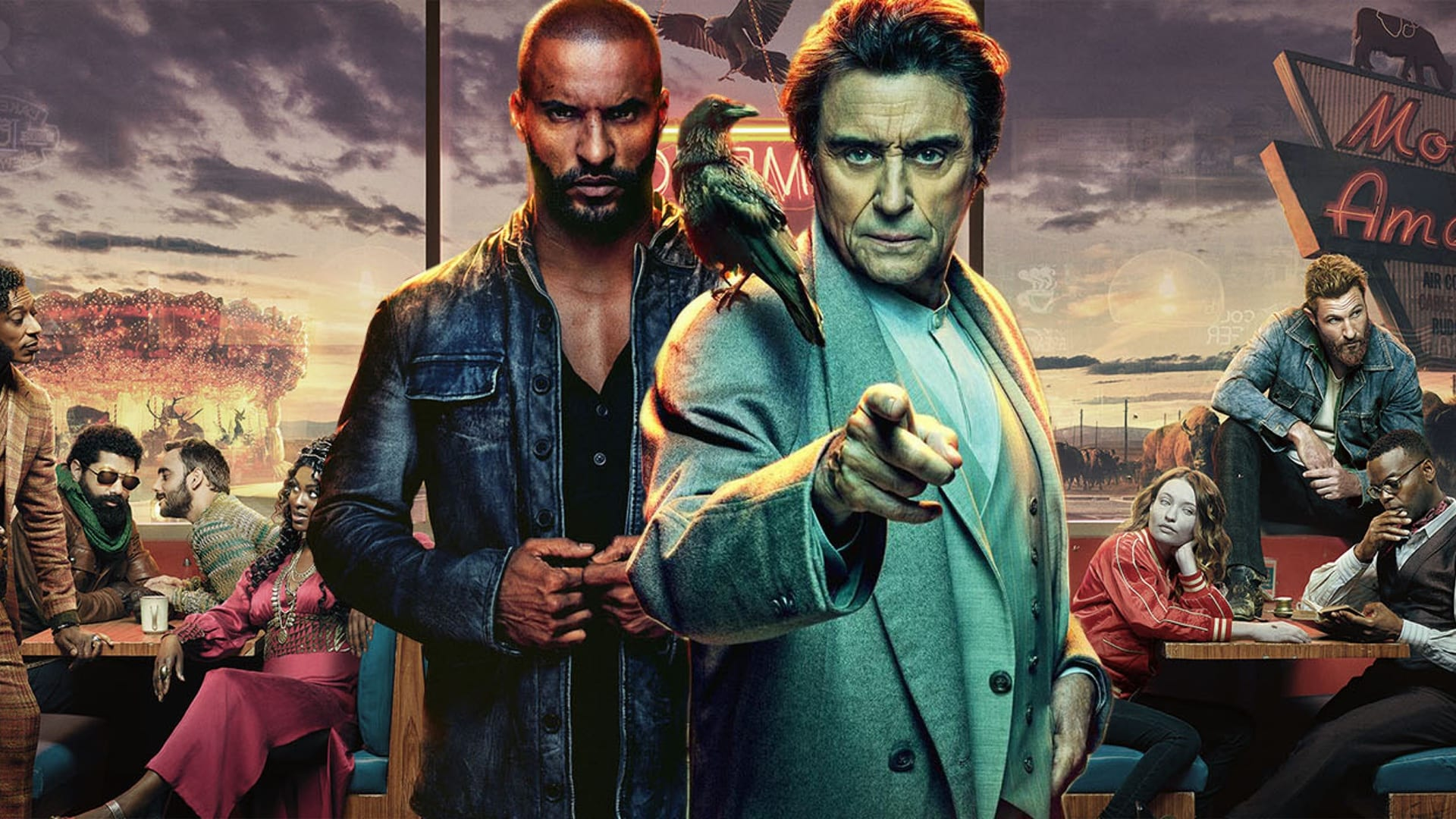 American Gods Season 3 Episode 9