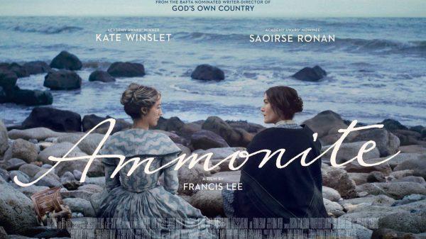 Ammonite 2020 review