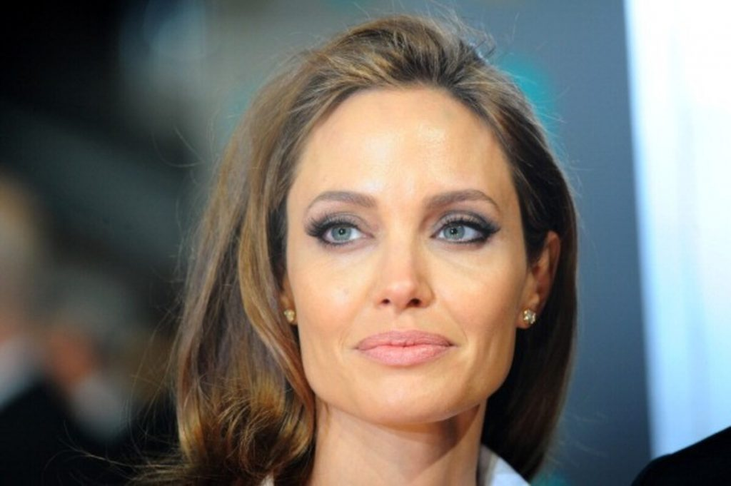 Angelina Jolie's Net Worth