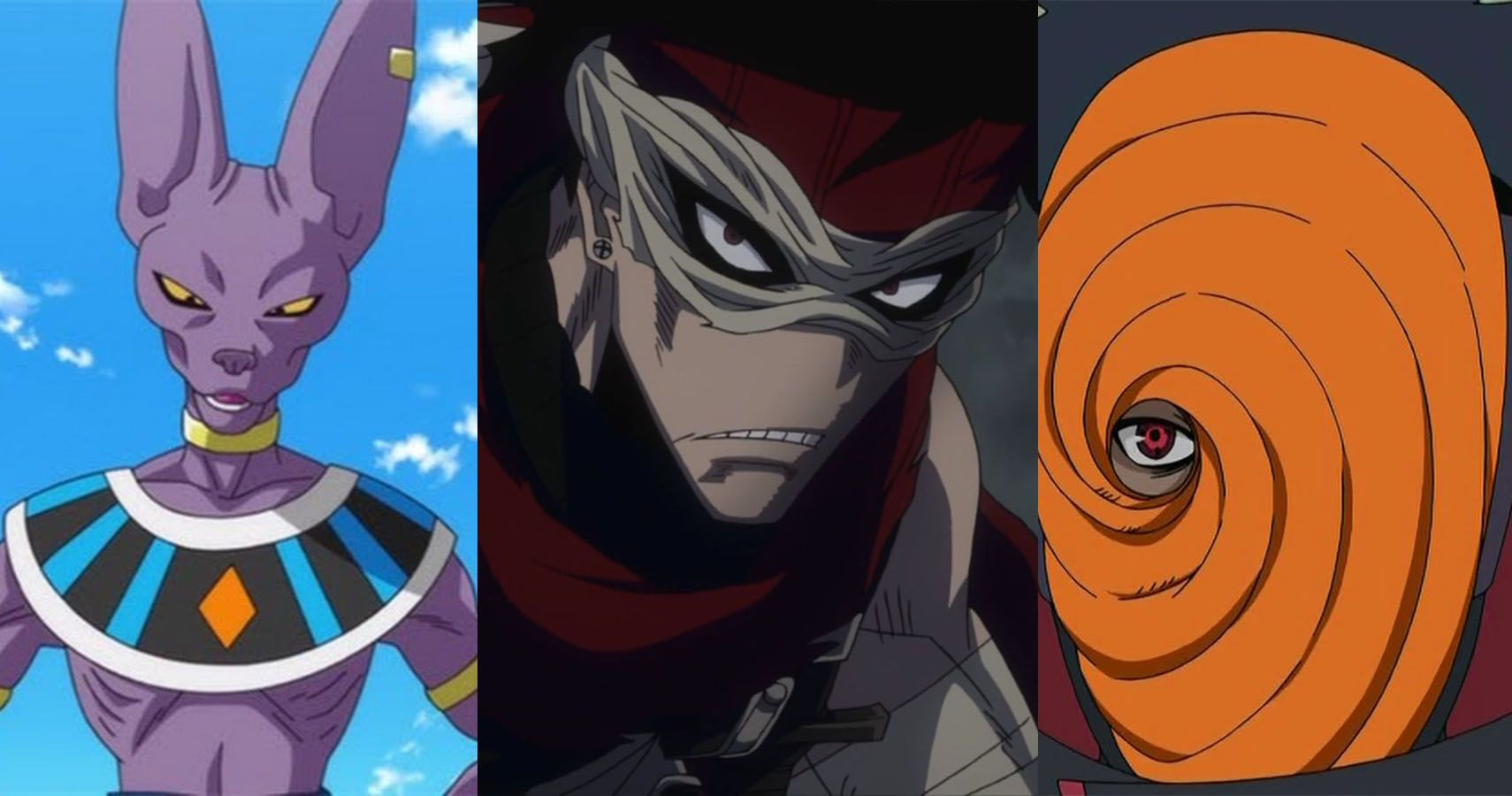 Anime Villains Who Work better as heroes