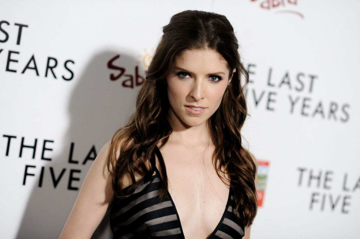 Anna Kendrick: Early Life, Career and Net Worth in 2021