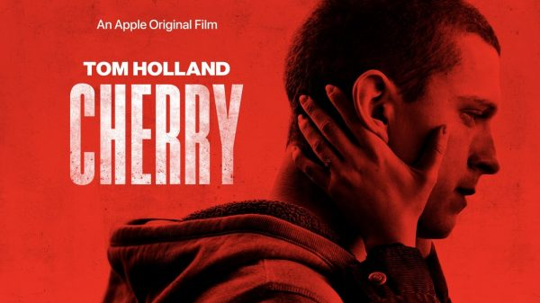 Tom Holland Cherry film 2021