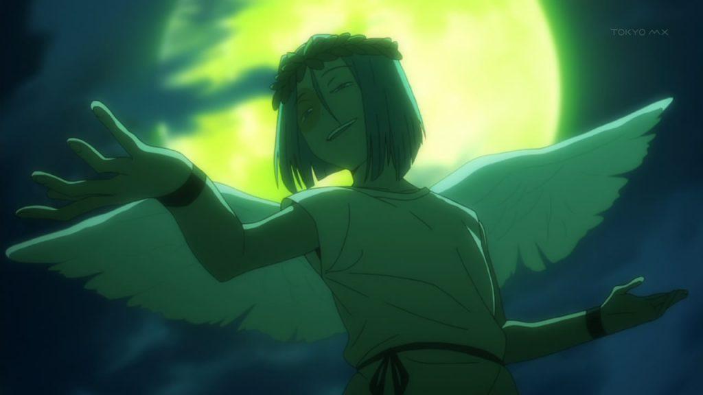 Archangel Sariel- The Devil is a part-timer