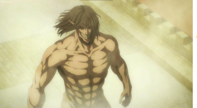 Attack on Titan Season 4 Part 2 Release Date Revealed - OtakuKart
