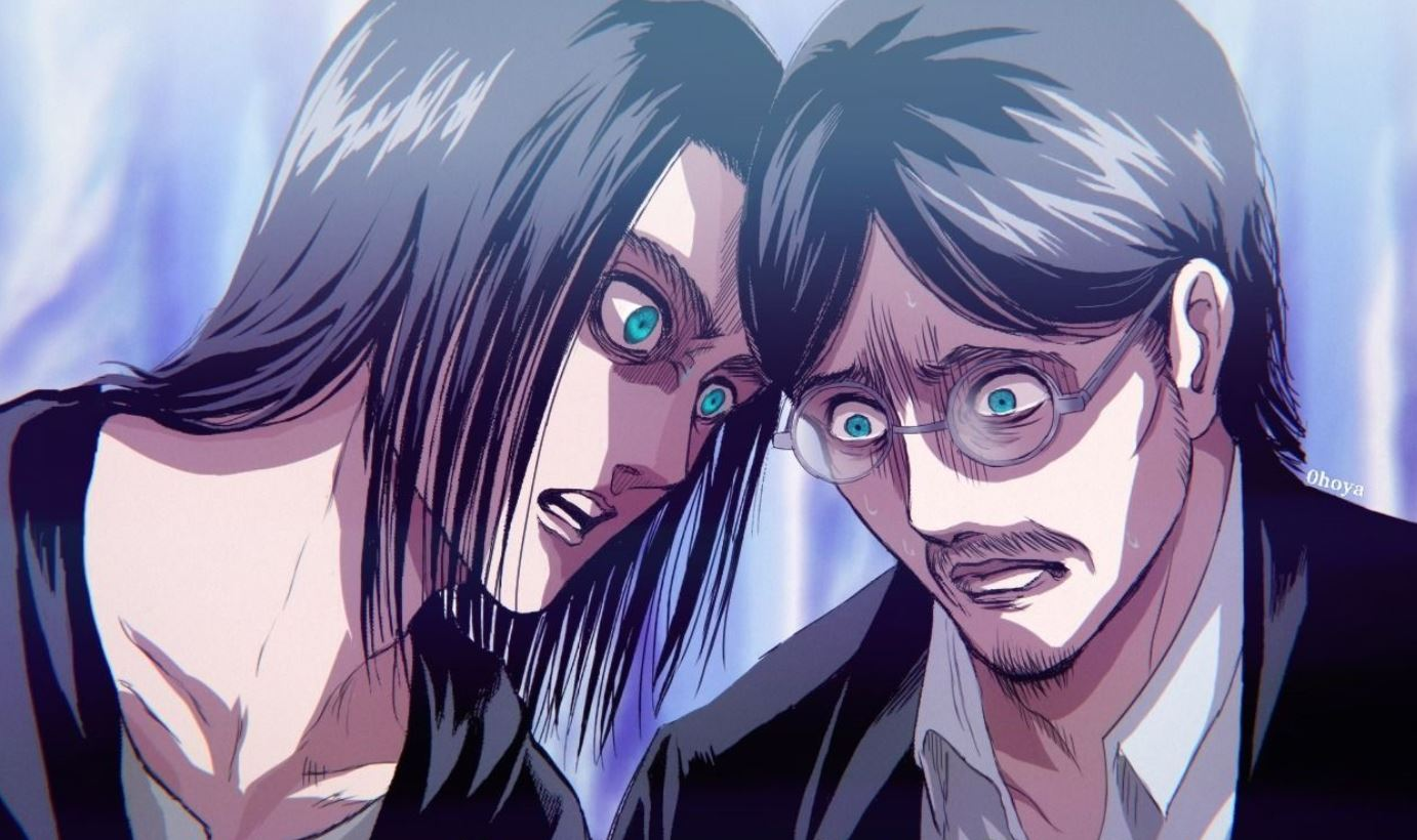 How Will Attack on Titan Manga End?