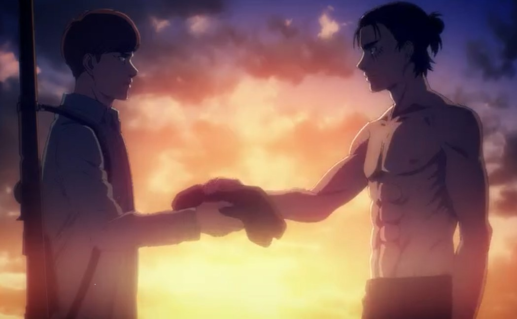 Attack on Titan Season 4 Episode 13: Release Date, Spoilers and Preview - OtakuKart