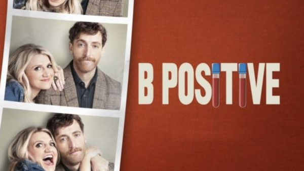 B Positive Season 1 Episode 11