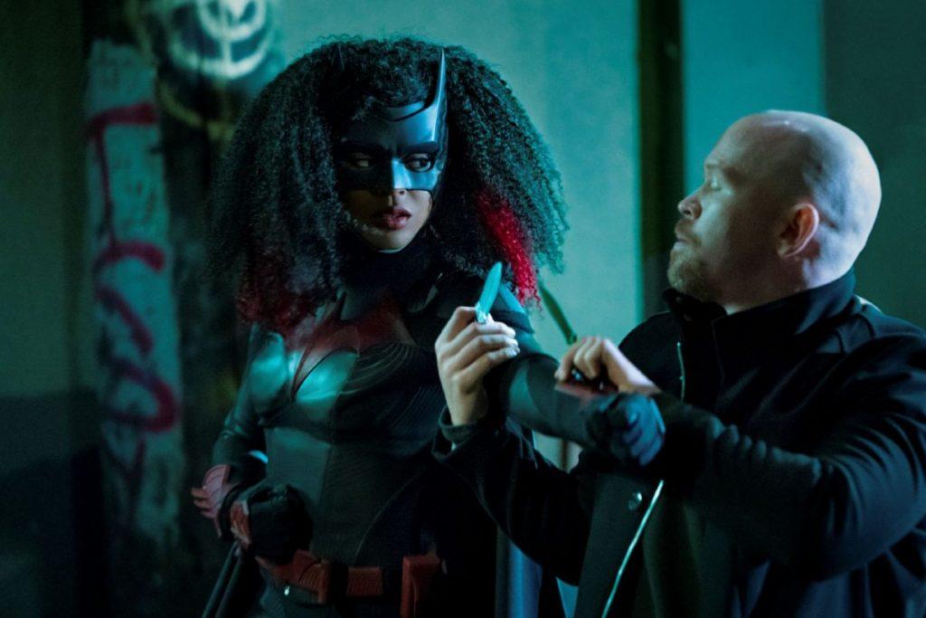 Batwoman Season 2 Episode 7