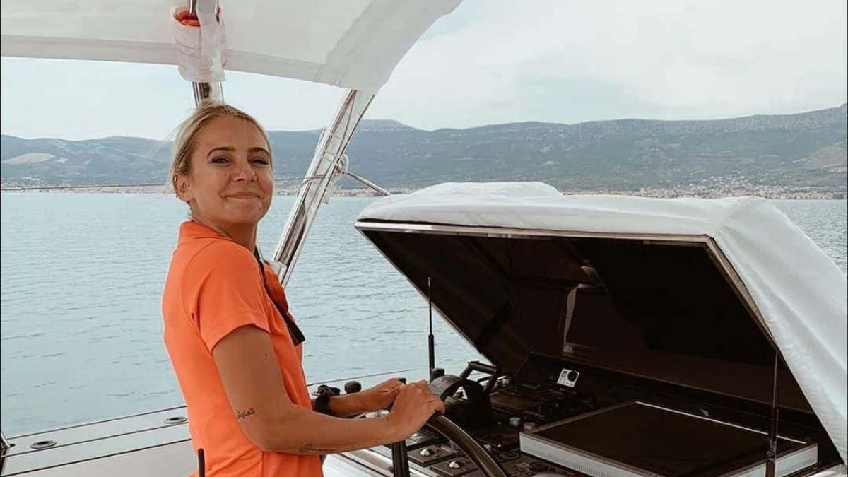 Under Deck Sailing Yacht Season 2 episode 2 Below Deck Sailing Yacht Season 2 episode 2