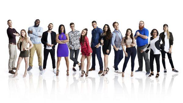 Big Brother Canada Season 9 Episode 6
