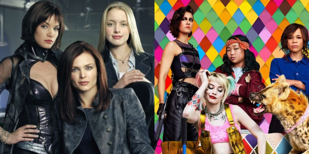 10 Movies To Watch If You Liked Birds of Prey