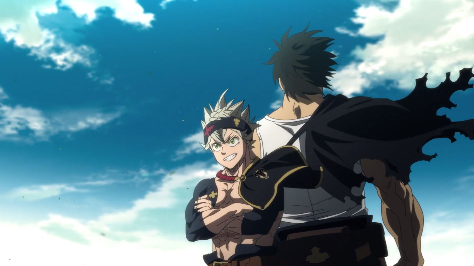 Black Clover Final Episode Synopsis Surfaces Online