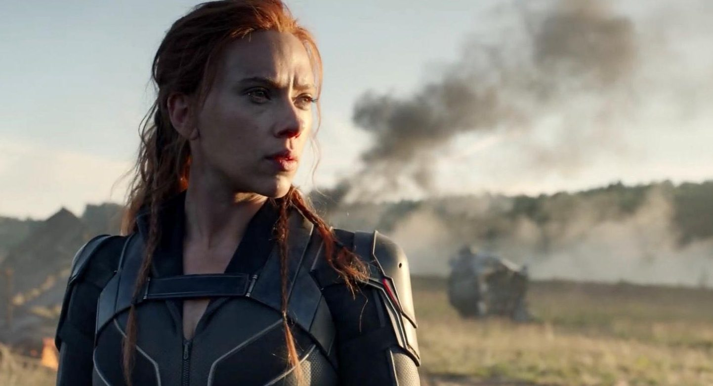 When Does Black Widow Come Out?