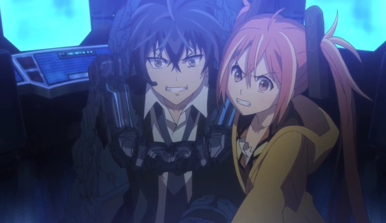 Anime you like 15 Anime