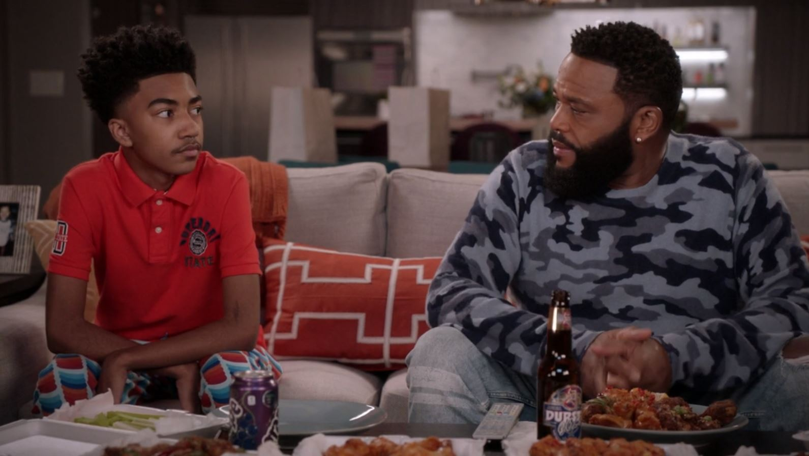 Spoilers and Preview: Black-ish Season 7 Episode 16