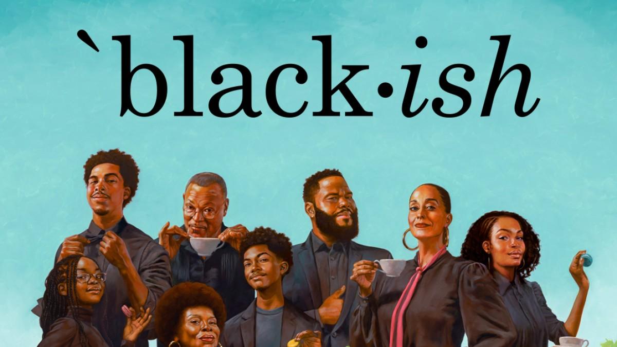Black-ish Season 7 Episode 14
