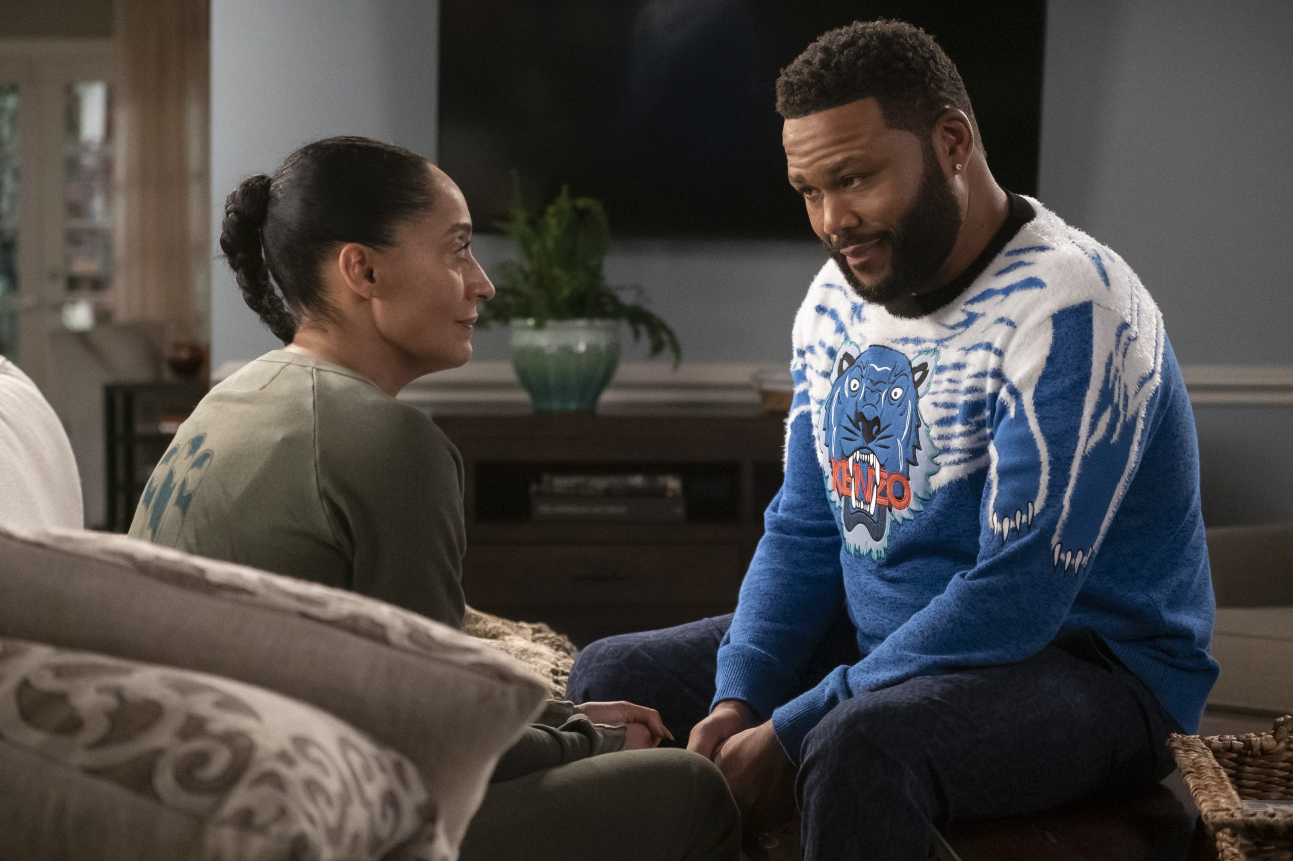 Black-ish Season 7 Episode 13