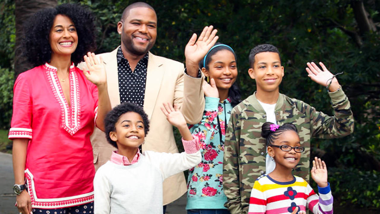 Black-ish: Trying to conform to people's standards