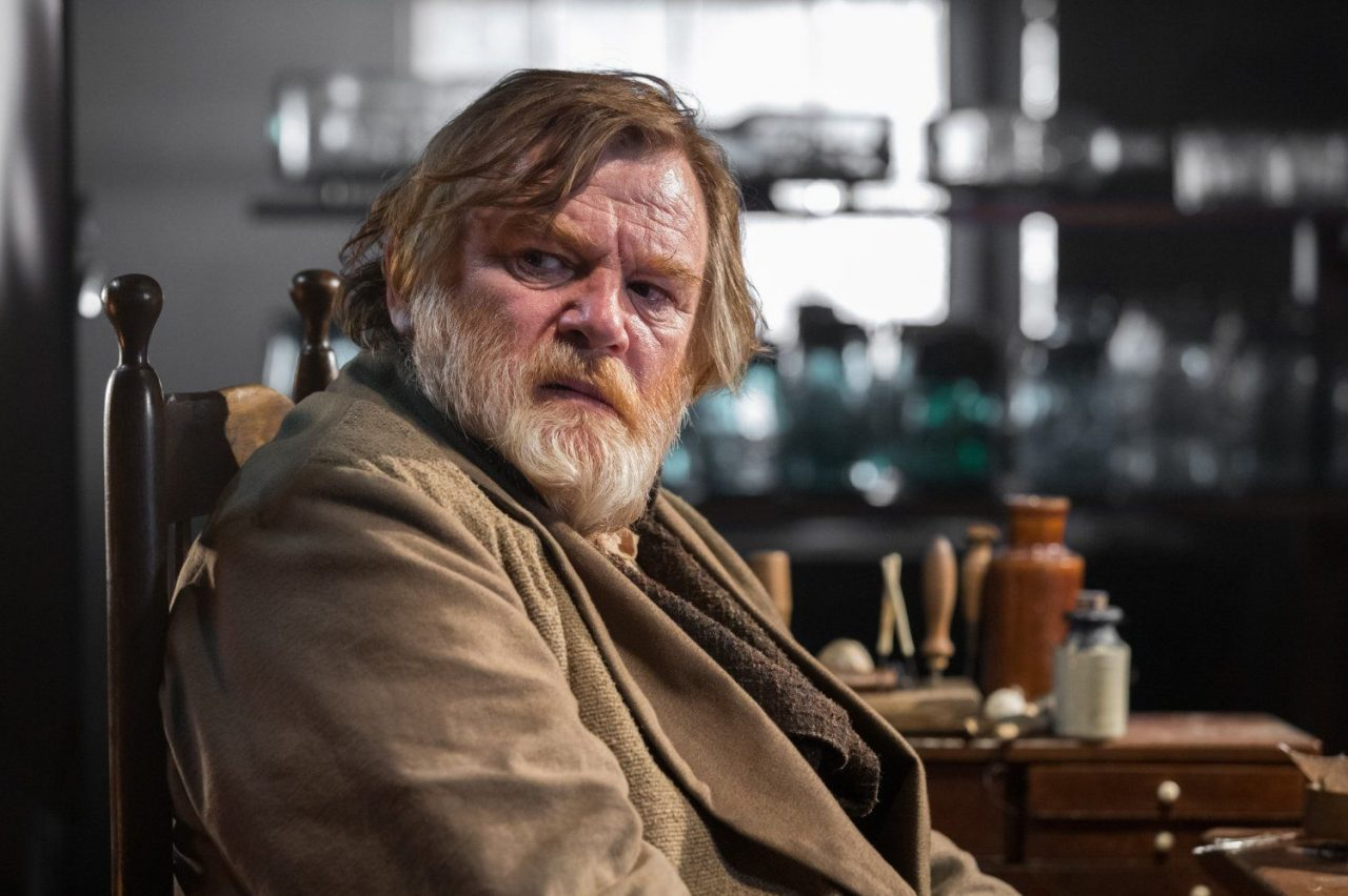 Brendan Gleeson Net Worth In 2021