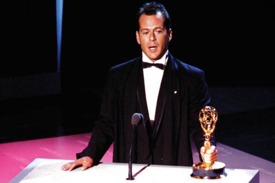 Bruce Willis achievements