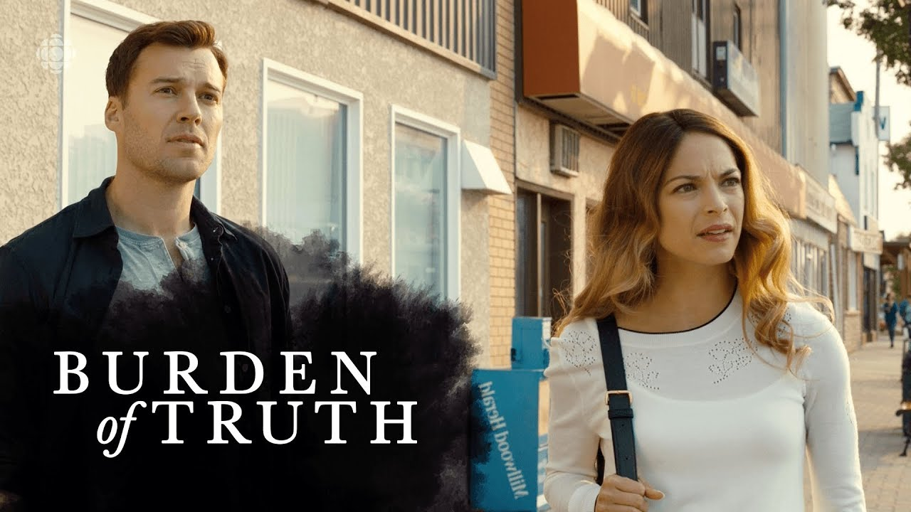 Burden of Truth- One of the hottest legal dramas on CBC today