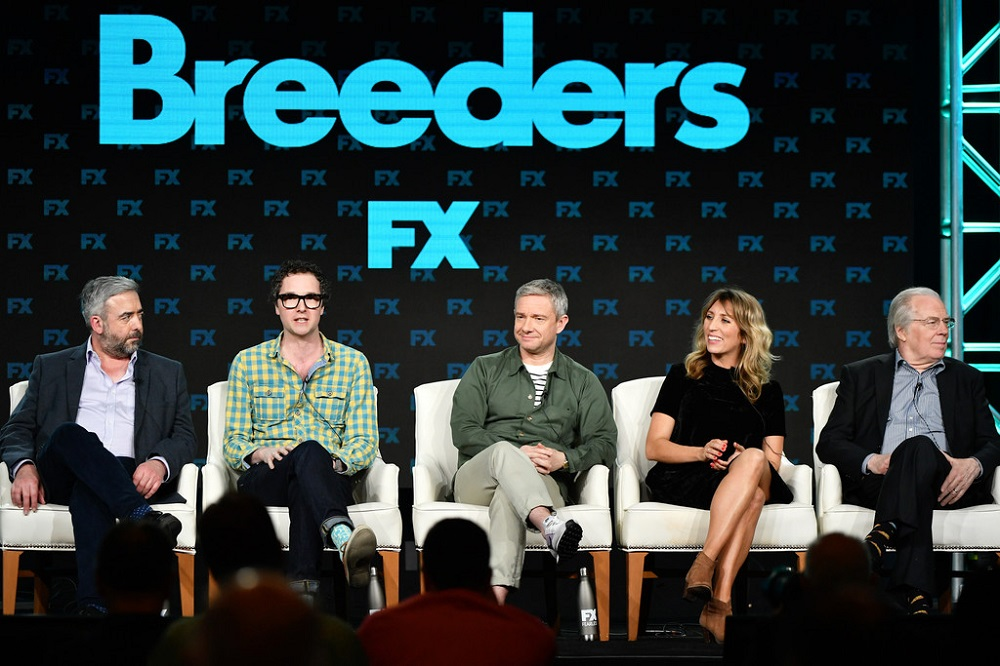 """""""Breeders"""" Season 2 Episode 1 Spoilers, Release Date And All You Need To Know"""