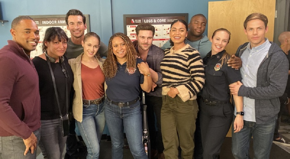 Station 19 Season 4 Episode 8 Spoiler, Release Date And Everything You Need To Know